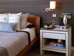 Lamps will make bedroom reading easy without raising the overall lighting level too much